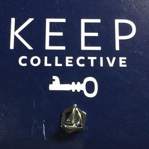 KEEP Collective Charm - Sailboat